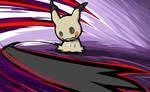 Mimikyu   Shadow Claw