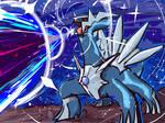Dialga | Roar of Time
