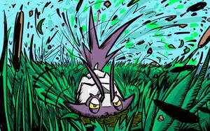 Wimpod | Struggle Bug