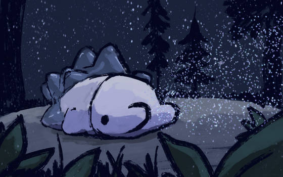 Snom | Powder Snow