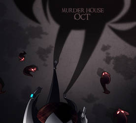 Murderhouse OCT - Teaser