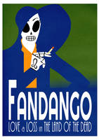 Fandango Modiano - Meche by Lord-Of-The-Guns