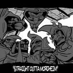 Straight Outta Mordheim