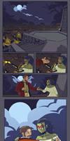 Orc Bully Epilogue
