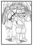 Elfsplorers and Conquistadwarfs