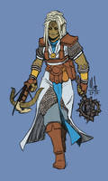 Cleric of Light