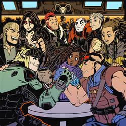 Shadowrun All-Stars