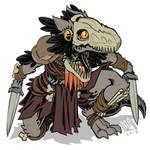 Kobold Ranger