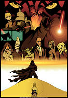 Star Wars: A New Despair by Lord-Of-The-Guns