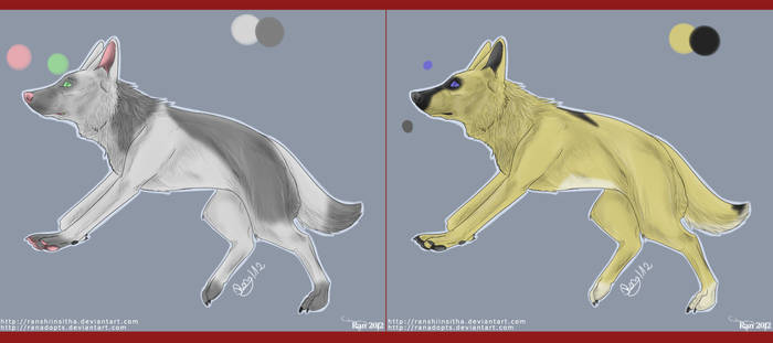 Free GSD adopts -CLOSED-