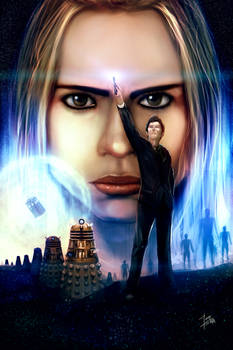 Doctor Who - Rose and Ten