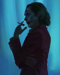 Arthur Fleck Joker 01