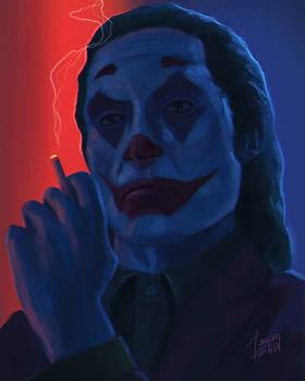 Arthur Fleck Joker 02