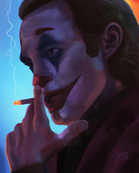 Arthur Fleck Joker 03