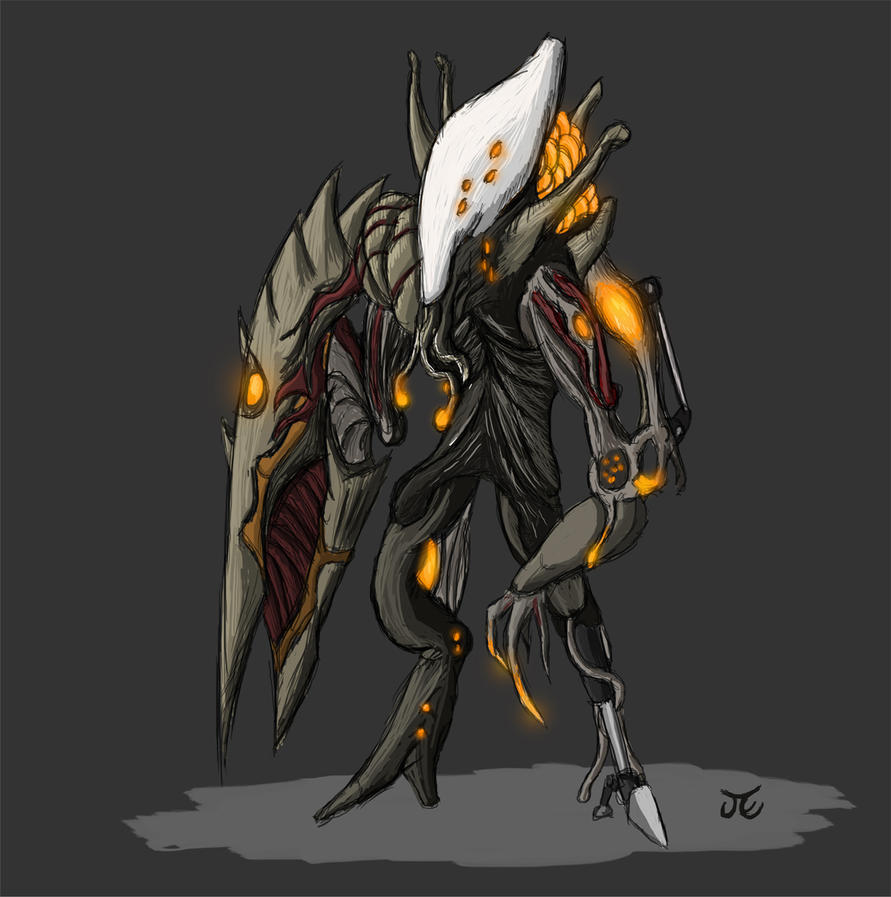 Warframe Volt Prime Build Flash