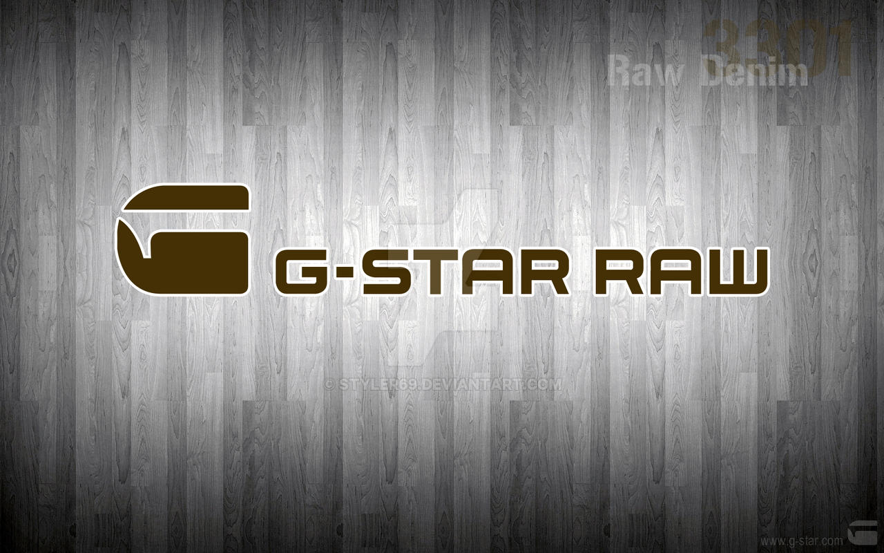 g star raw wallpaper 1920x1200 by styler69 on deviantart. Black Bedroom Furniture Sets. Home Design Ideas
