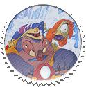 Splash Stamp by Cto