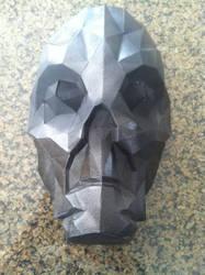 Nahkriin - Dragon Priest Mask