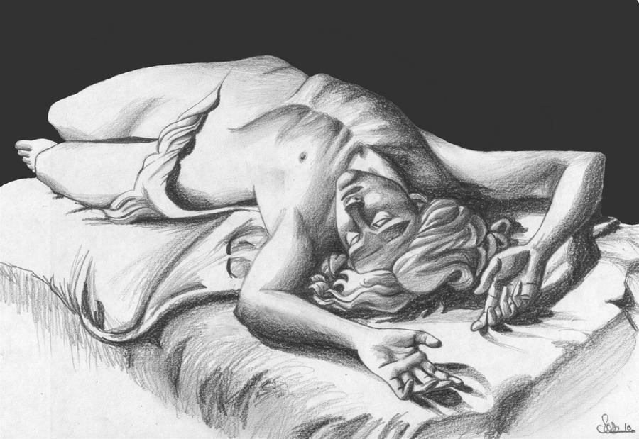 Abel's death by Zoeira