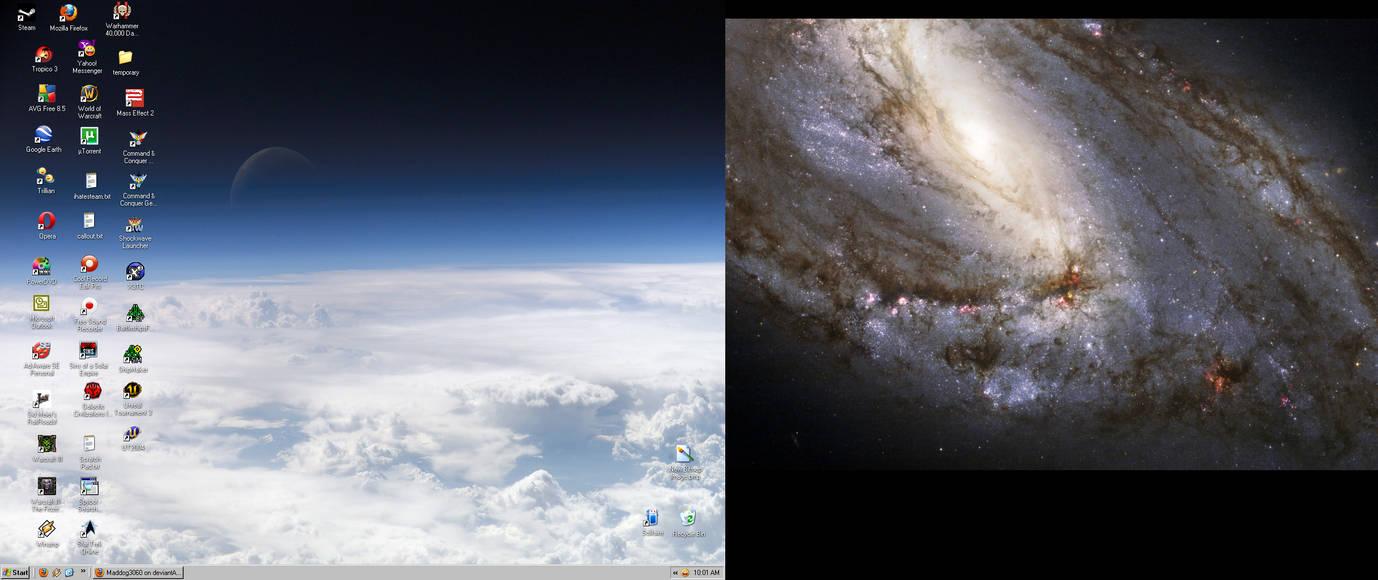 Current Desktop 05-31-2010
