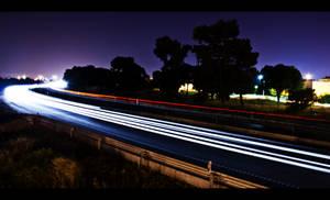 Night Falls Fast by bmcpereira