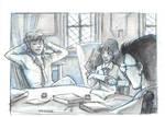 HP_HBP I love you Hermione