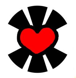 Heartburst Logo