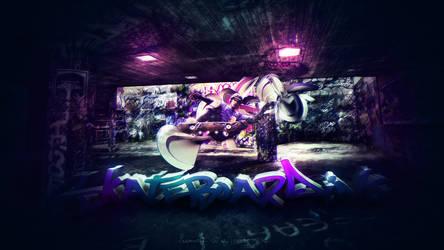 Skate by misieekq