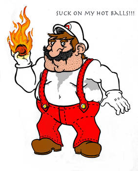 not so super Mario