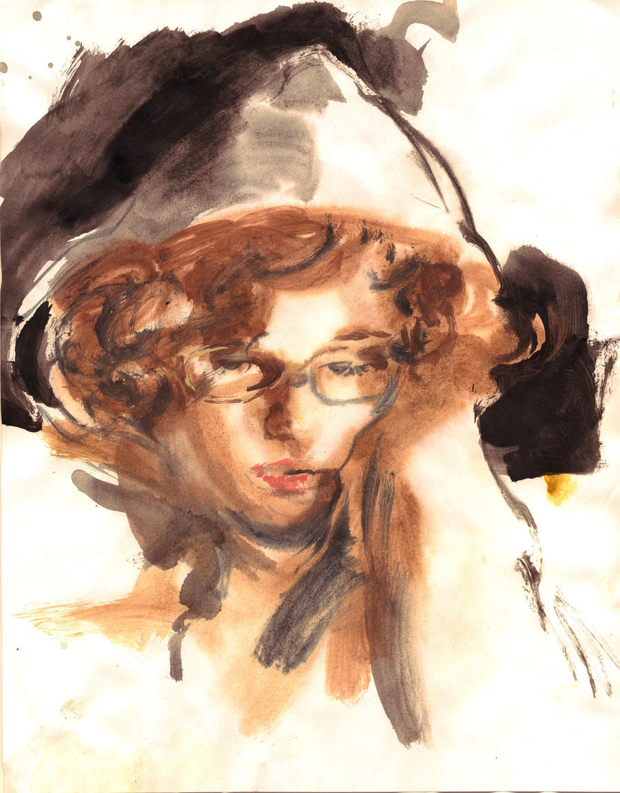 Julia by ramonpp