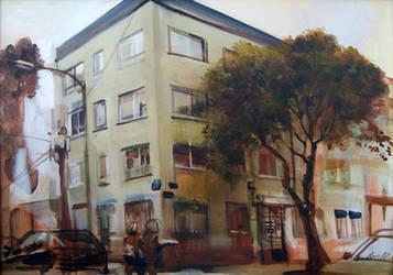 La Roma by ramonpp
