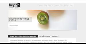 Web Sitemizi Yeniledik by Beyinn