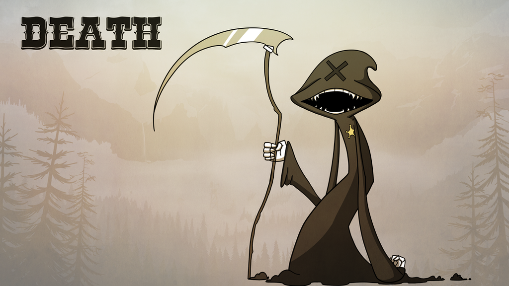 Death by SSTWL