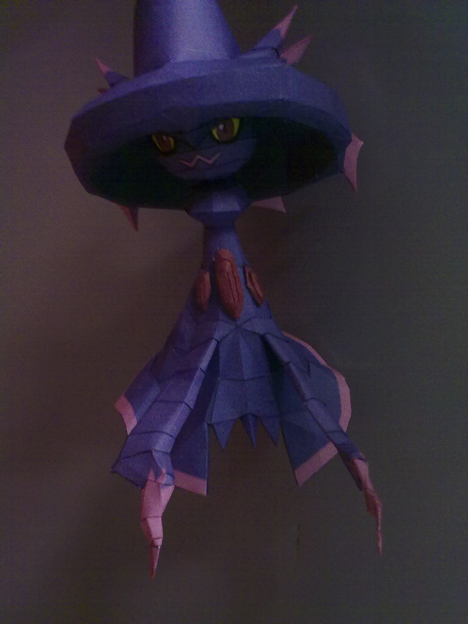 MISMAGIUS FROM SABI by Odnamra22