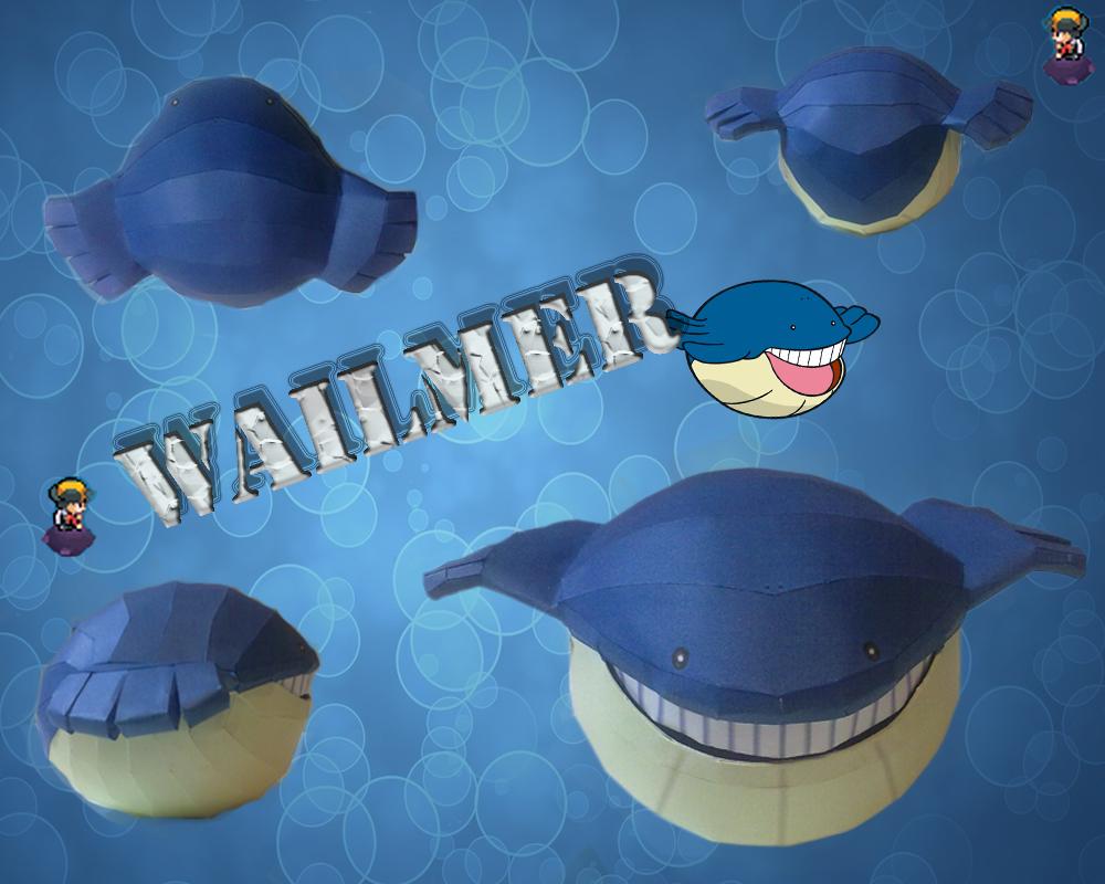 WAILMER by Odnamra22