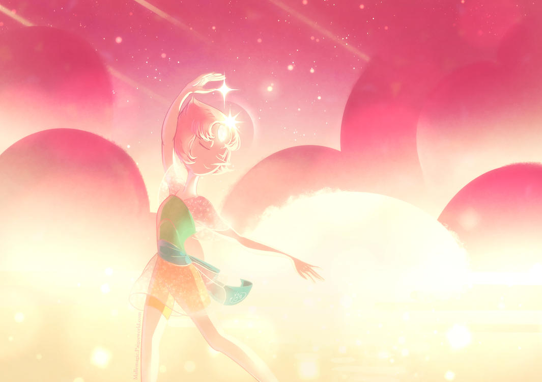 Somedays, Steven Universe is the only thing that can make me happy <3