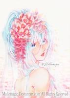 Hairflower