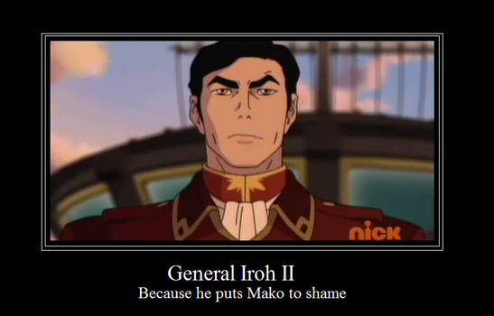 Newest Character to Legend of Korra... - Spoilers-