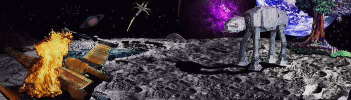 Final death battle royal on the lightening moon !! by Haynyd
