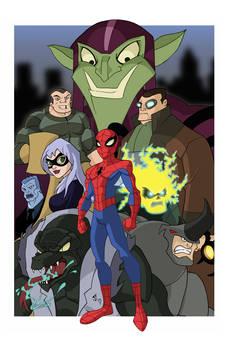 Spectacular Spiderman 1