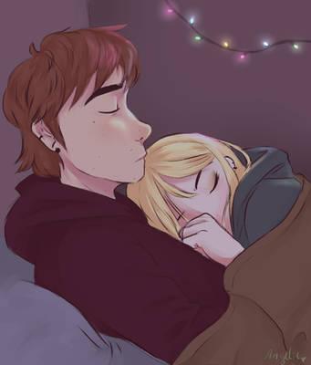.-sleep with u,milady-.