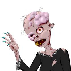 Nosferatu Chick