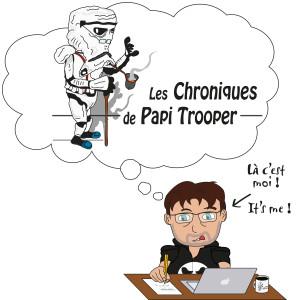 PapiTrooper's Profile Picture