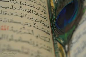Quran in Ramadan by pure-feelings