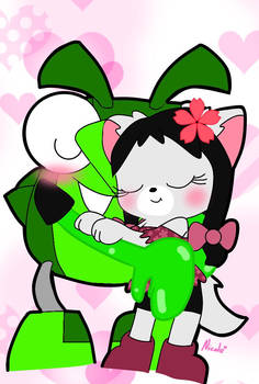 Love Hug From Torts~