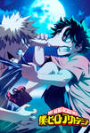 My-hero-Academia.Midoriya-vs-Bakugou-part-3