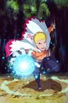 Naruto  Seventh Hokage