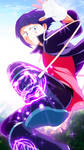 Kyoka Jiro-My hero academia