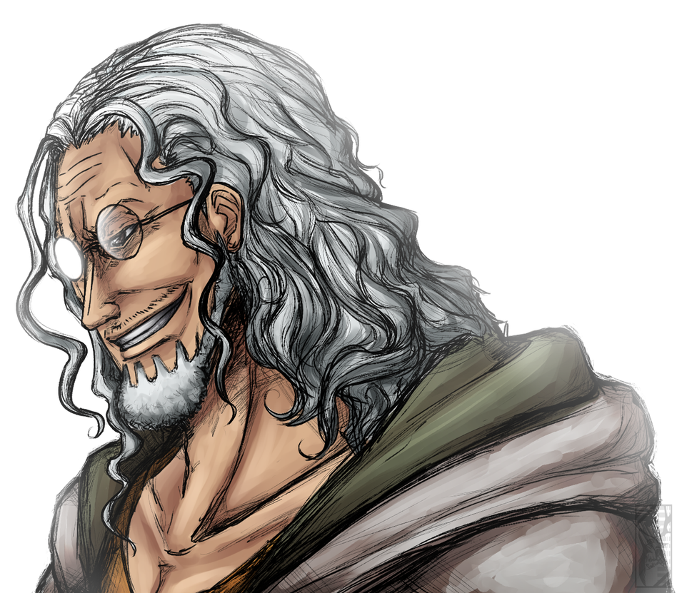 Silvers Rayleigh by Deer-Head