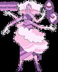 FUSION: Purple Crazy Lace Agate